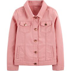 54f45afcd55 Girls Coats & Jackets | Kohl's