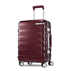 Samsonite Framelock 20-Inch Carry-On Spinner Luggage