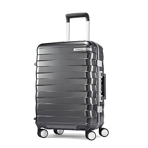 Samsonite Framelock 20-Inch Carry-On Spinner Luggage