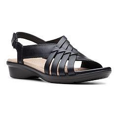 5821bc8a8f45a8 Clarks Loomis Cassey Women's Sandals