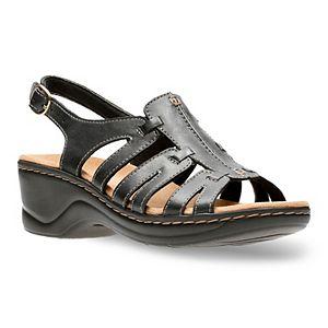 5fb3e6315683 SOUL Naturalizer Rynda Women s Wedge Sandals