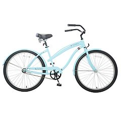a16af0574d6 Cycle Force Venice Limited Edition 26' Women's Cruiser Bicycle