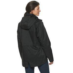 Women's Columbia Mount Erie Interchange Jacket