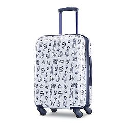 American Tourister Disney's Snow White Hardside Spinner Luggage