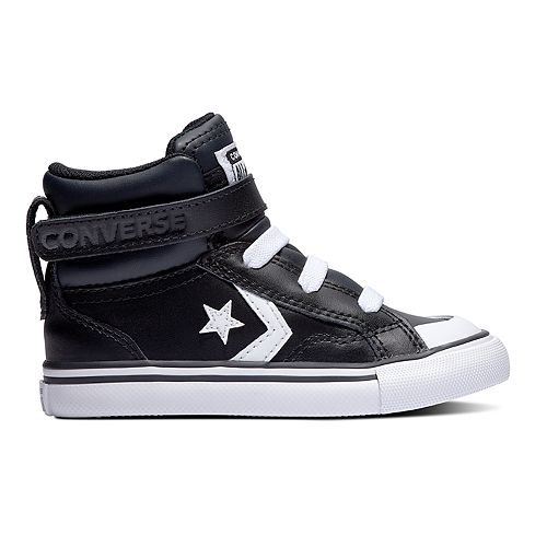 Converse Pro Blaze Strap Boys' Hi Top Sneakers