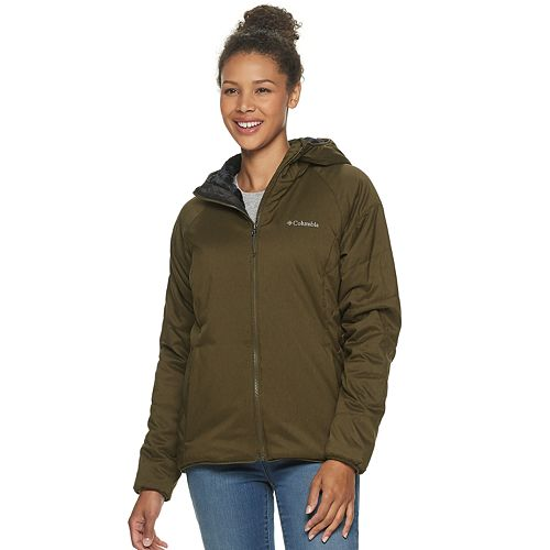 Columbia Kruser Ridge II Plush Soft Shell Jacket