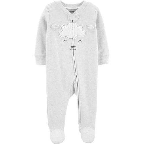 Baby Carter's Lamb Sleep & Play
