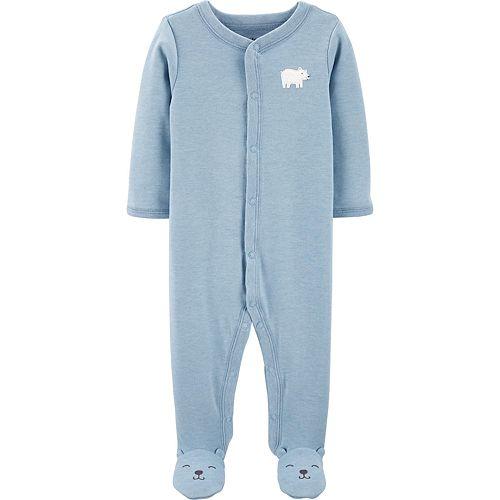 Baby Boy Carter's Bear Sleep & Play
