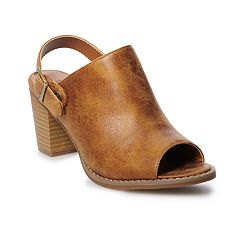 SONOMA Goods for Life™ Arch Women's Mules