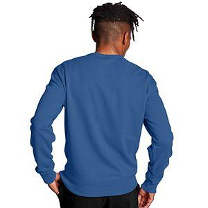 Men's Champion Powerblend Fleece Sweatshirt