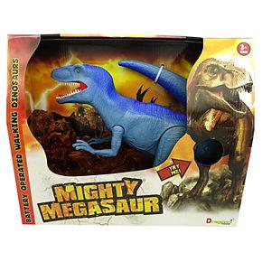 Dragoni Velociraptor Figure