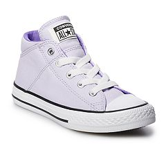 official photos 216cd 8ea45 Girls  Converse Chuck Taylor All Star Madison Mid Sneakers