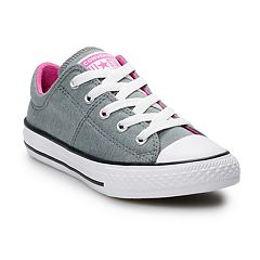 90c0b91351031 Girls' Converse Shoes | Kohl's