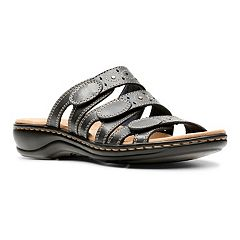 27c6d9164cdaea Clarks Delana Venna Women s Sandals. Black Brown Pewter