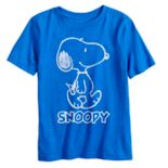 Boys 4-12 Jumping Beans® Peanuts Snoopy Graphic Tee