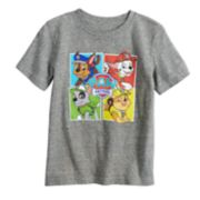 Boys 4-12 Jumping Beans® Paw Patrol Grid Graphic Tee