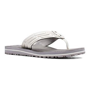 5a11d345871 Clarks Fenner Nerice Women s Flip Flop Sandals