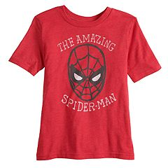 Boys 4-12 Jumping Beans® Marvel Spider-Man 'The Amazing Spider-Man' Graphic Tee