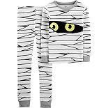 Boys 4-8 Carter's Holiday 2-Piece Pajamas