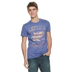 635009b4 Mens Patriotic Clothing | Kohl's