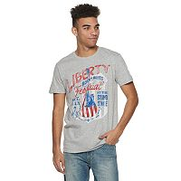 2-Pack Men's Americana Graphic Tee Deals