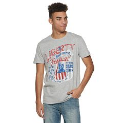 41dcddbdc956 Men's Americana Graphic Tee