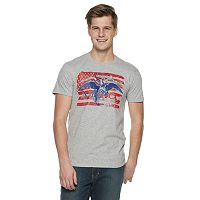 2-Pack Mens Americana Graphic Tee Deals