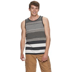 Men's Levi's Graphic Tank