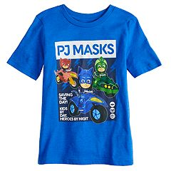 Boys 4-12 Jumping Beans® PJ Masks Graphic Tee
