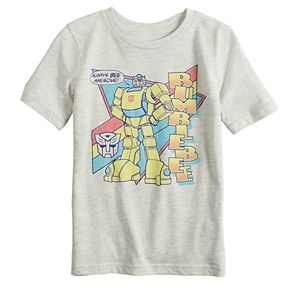 Boys 4-12 Jumping Beans® Transformers Bumblebee Graphic Tee
