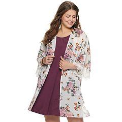 Juniors Purple Dresses, Clothing | Kohl\'s
