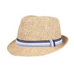 d8268c497 Men's Fedora Hats | Kohl's