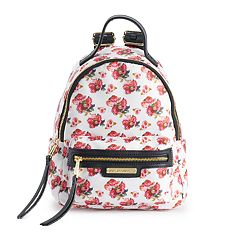 Juicy Couture Varsity Blooms Mini Backpack e23cc988611db
