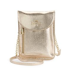 Juicy Couture Cellie Mini Crossbody Bag 582a71ae24ec3