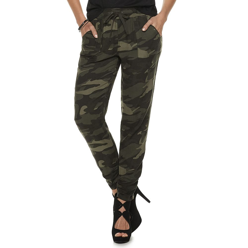 Women's Rock & Republic Woven Pants