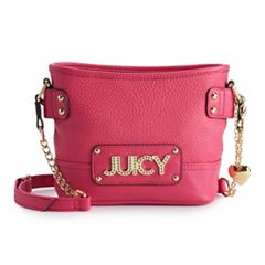Juicy Couture Wild Card Crossbody Bag