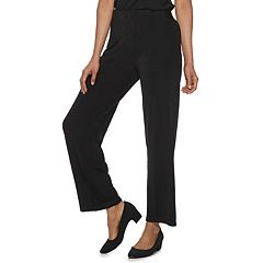 Women's Dana Buchman Travel Anywhere Pull-On Pants