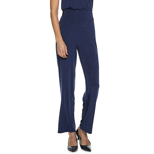 Women's Dana Buchman Travel Anywhere Pull-On Pants