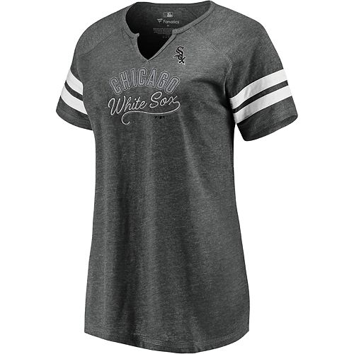 Women's Chicago White Sox Perfect Score Tee