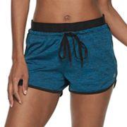 Women's Tek Gear® Running Shorts