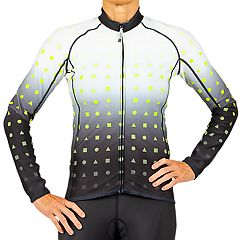 Women's Canari Bella Long Sleeve Cycling Jersey