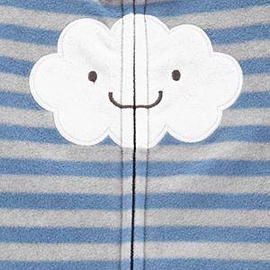 Baby Boy Carter's Cloud Fleece Sleep Bag
