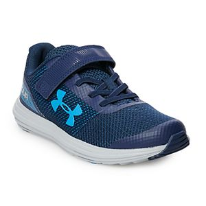 15c6b9d9e Under Armour Pre-School Boys  Pursuit NG AC Shoes. Sale