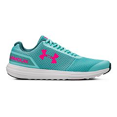Under Armour Surge RN Grade School Girls' Sneakers
