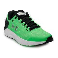 Under Armour Charged Rogue Grade School Boys' Running Shoes