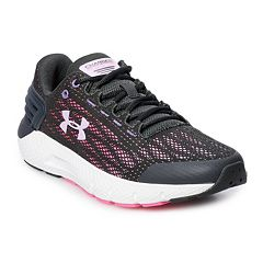 Under Armour Charged Rogue Grade School Girls' Running Shoes