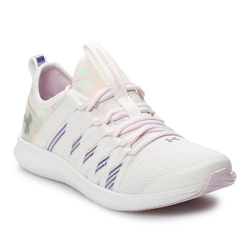 Under Armour Infinity Preschool Girls' Shoes