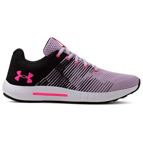 Under Armour Pursuit NG Grade School Girls' Shoes