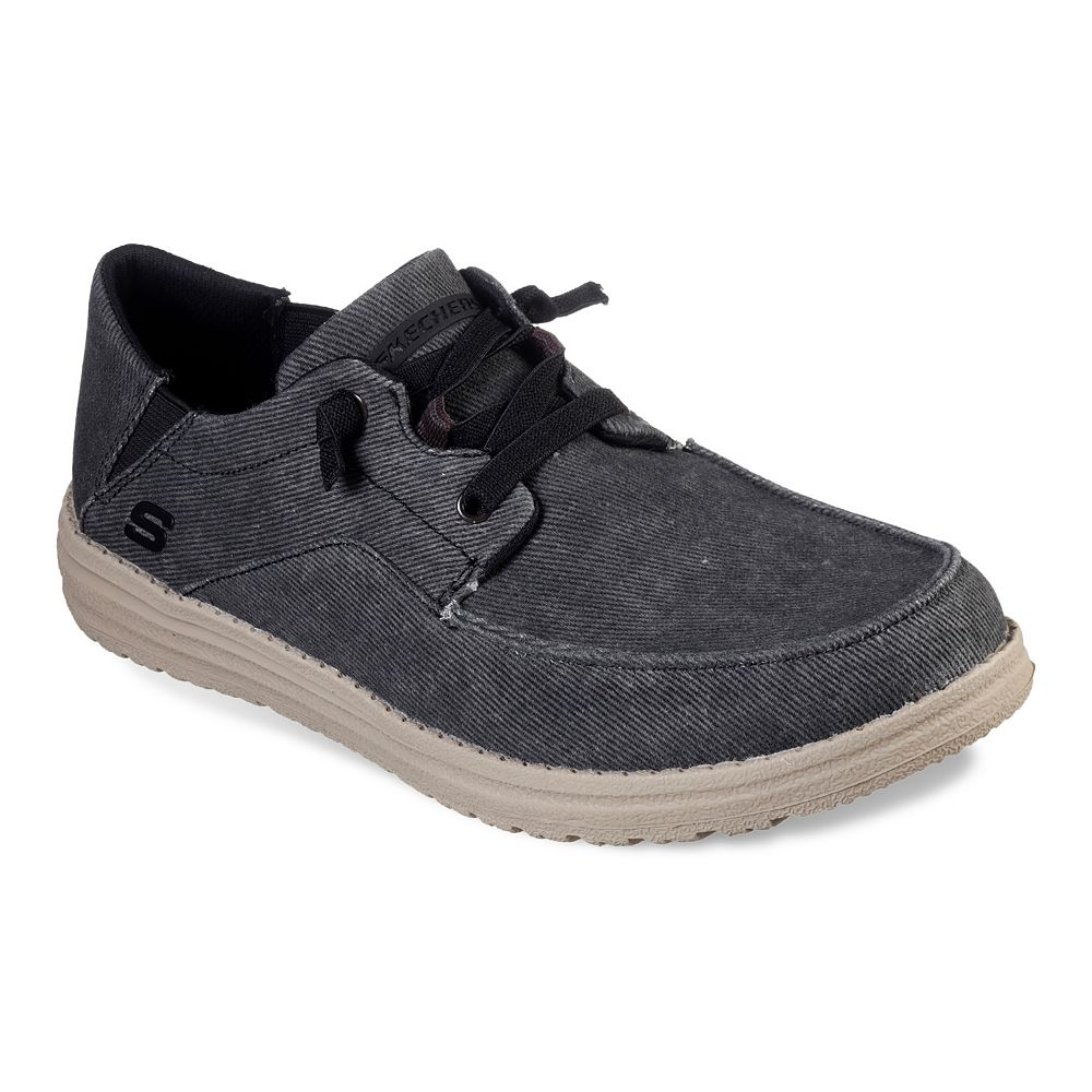 Skechers® Relaxed Fit Melson Volgo Men's Shoes