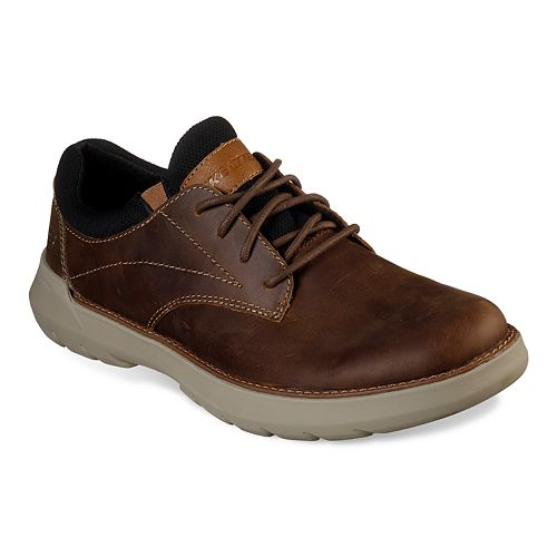 Skechers Relaxed Fit Doveno Vander Men's Shoes